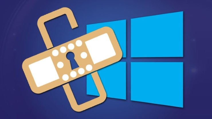 microsoft windows 10 august patch tuesday