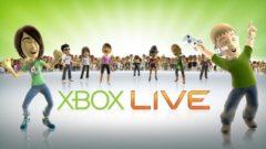 xbox live security