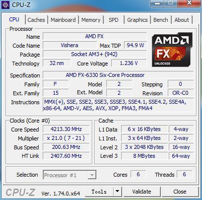 AMD FX-6330_CPUz