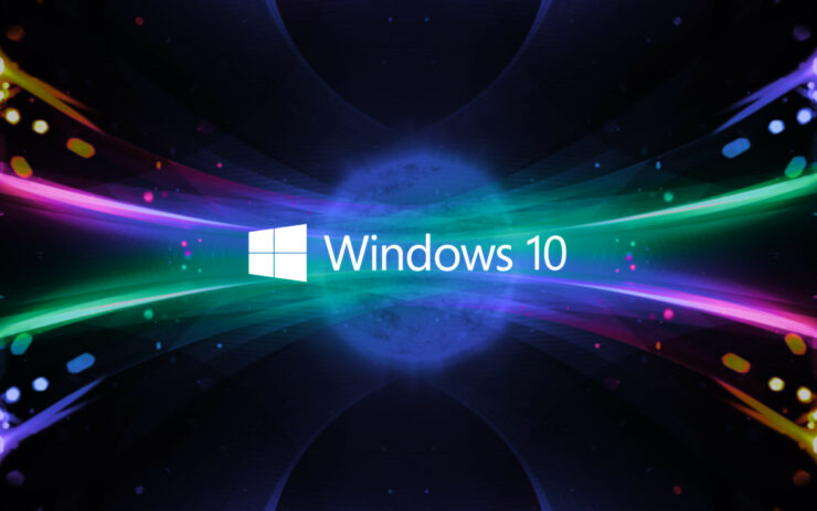 Windows 10 Continues to Gain Market Share, Windows 7 Stays Put