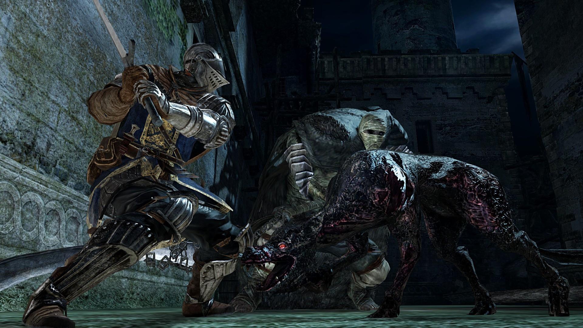 Dark Souls Ii: Dark Souls III Promotional Pamphlet Surfaces Online