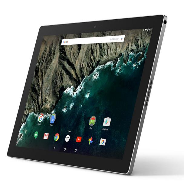 Google Pixel C 2