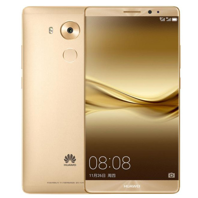 Huawei P9 Could Come As Early As March 2016 - Impressive Specs Expected