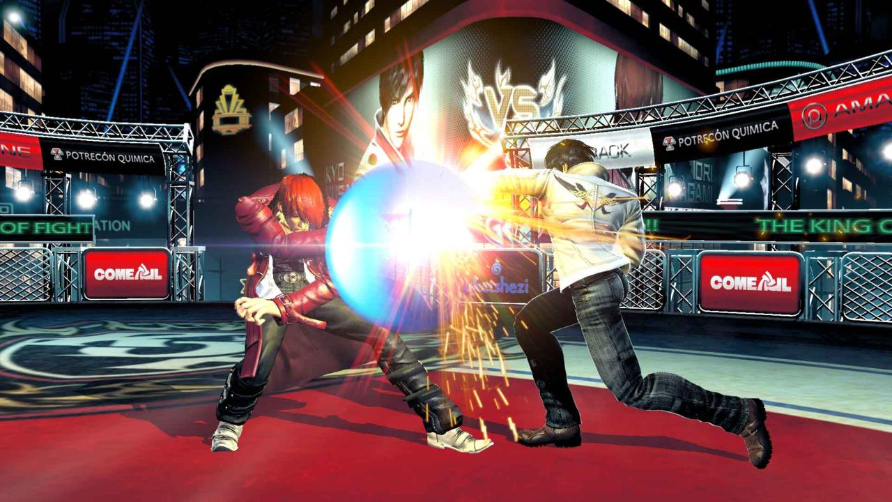 SNK Playmore Focusing On PS4 Because Of High Worldwide Sales