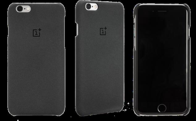 OnePlus Sandstone Case 1