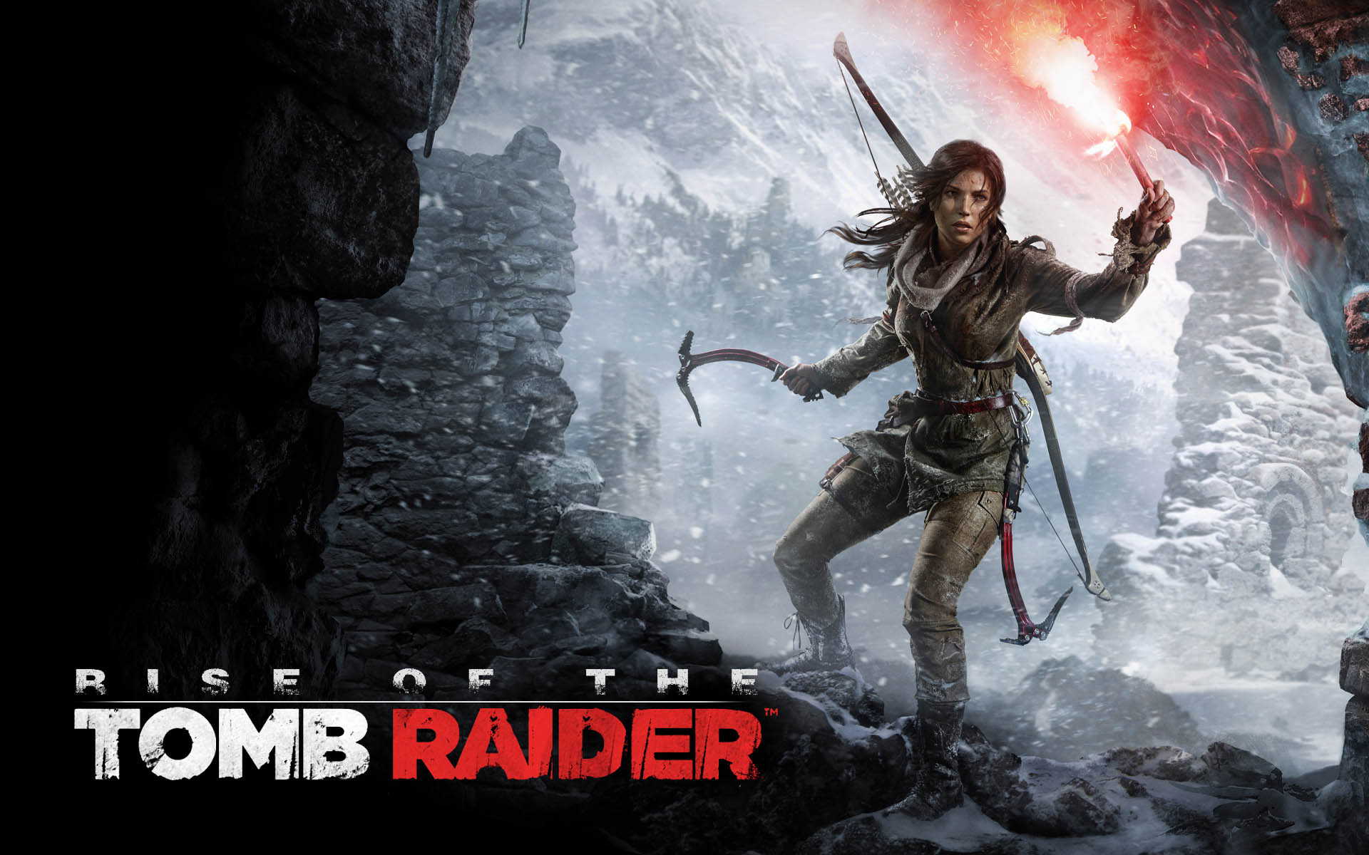 Fotos de tomb raider