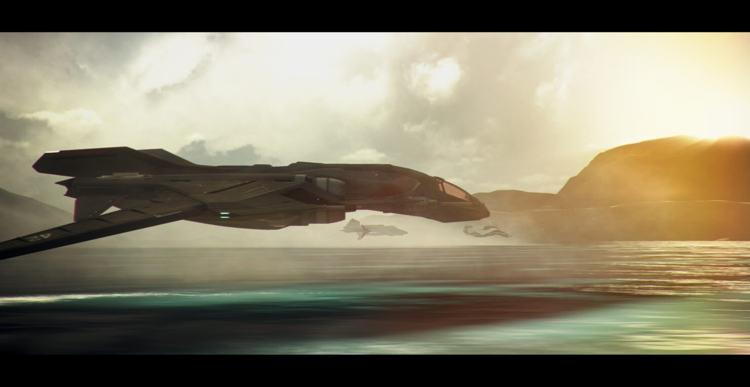 sabre_flight_starwars_lake
