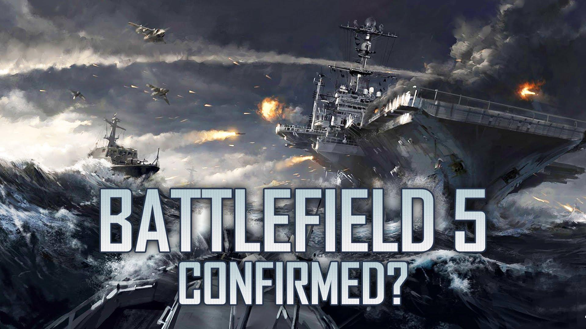 DICE Reveals Battlefield 4 - Gameplay Trailer Released