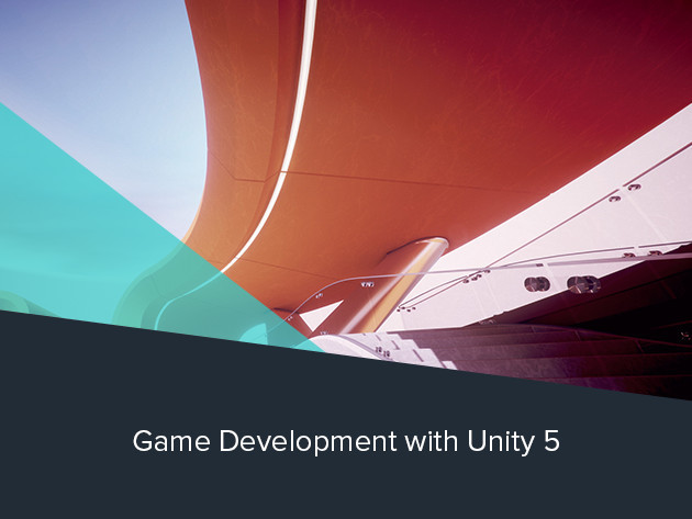 unity 5 game development bundle