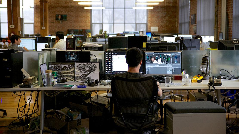 Bethesda Opens a New Dev Studio in Montreal
