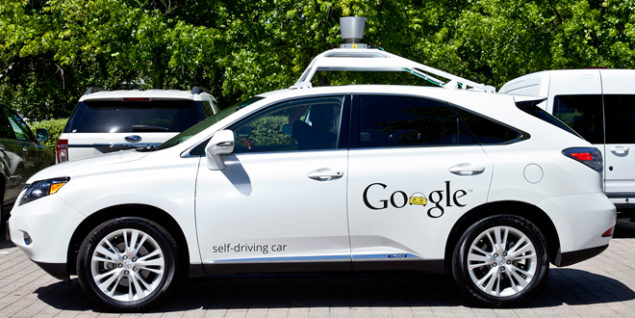 google-car-feat