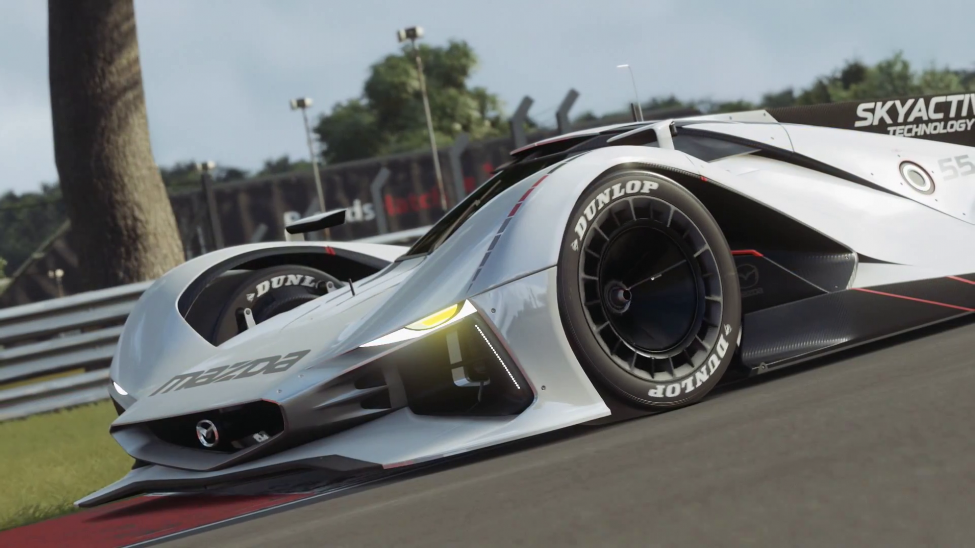 Gran Turismo Sport Wont Feature Dynamic Time Of Day And Weather Team Determined To Make The Game Run At 1080p 60FPS
