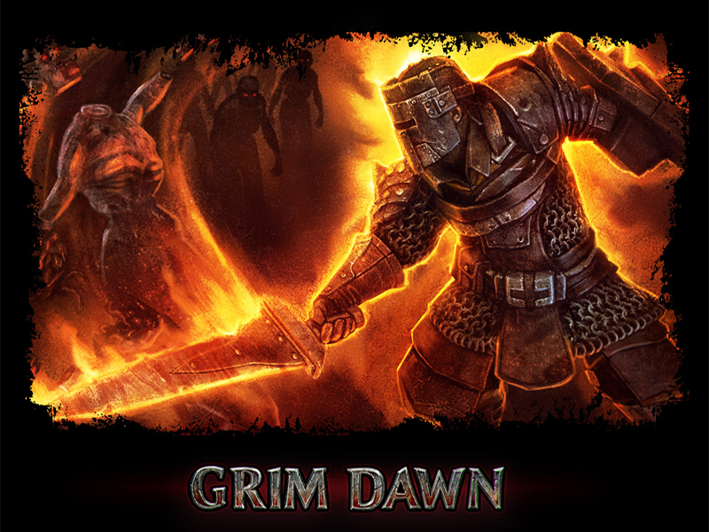 ARPG Grim Dawn Is Feature Complete, Will Launch In February