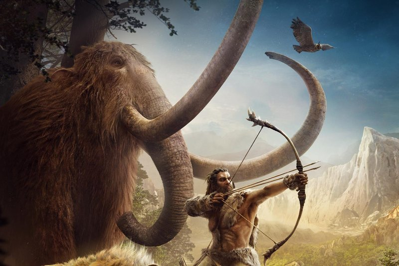 meet the characters far cry primal ps3
