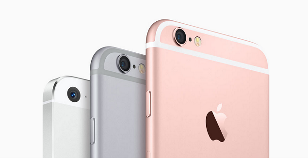 iPhone 6c Will Resemble iPhone 5s And Will Feature Hardware From iPhone 6s