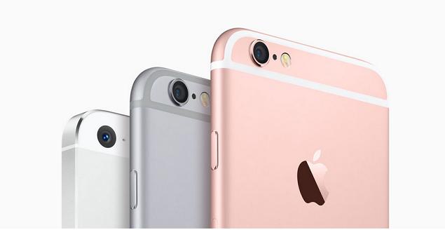 iPhone 6s 3