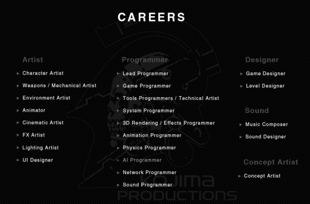 kojima_productions_hiring
