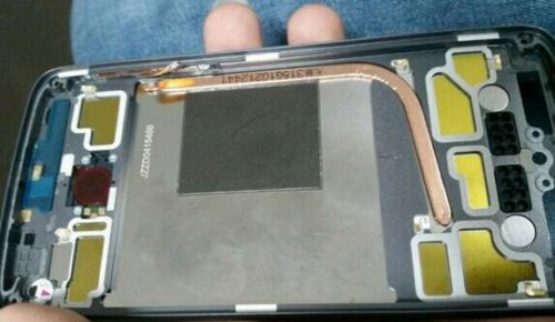 Moto X 2016 Images Leak Show A Heat Pipe Solution: Is Snapdragon 820 Another Heated Mess?