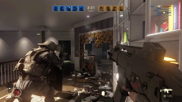 Rainbow Six Siege PC Patch