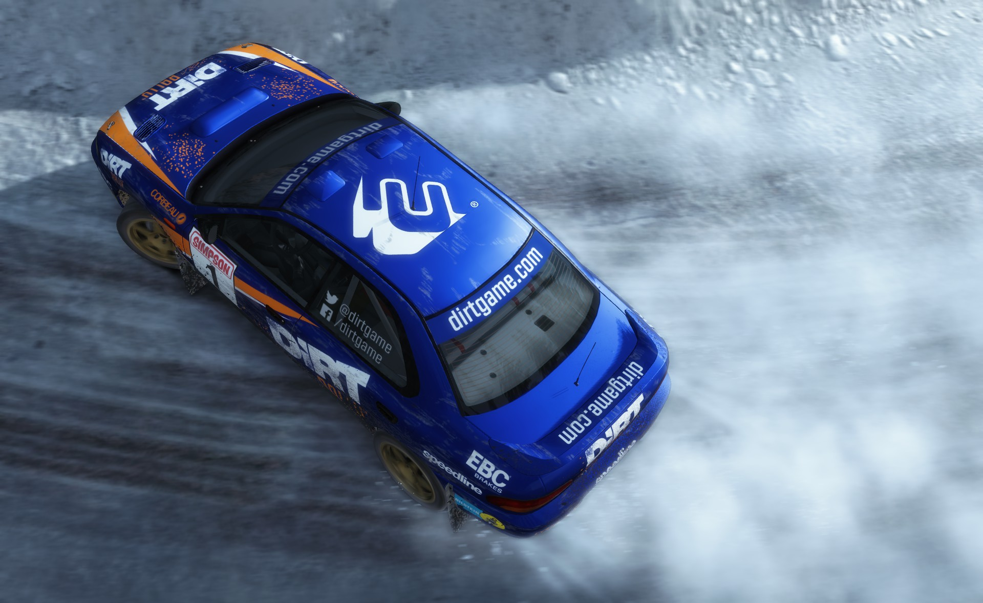 dirt rally ps4 and xbox one release date confirmed for. Black Bedroom Furniture Sets. Home Design Ideas