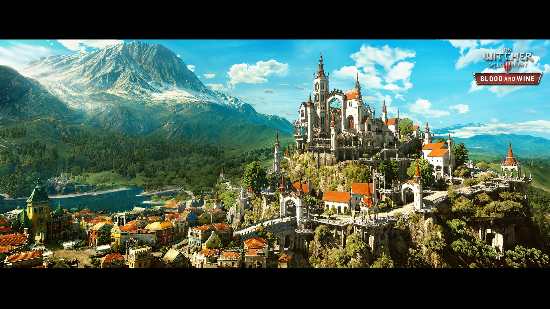 The Witcher 3 Blood And Wine To Feature Quest Full Of Songs And