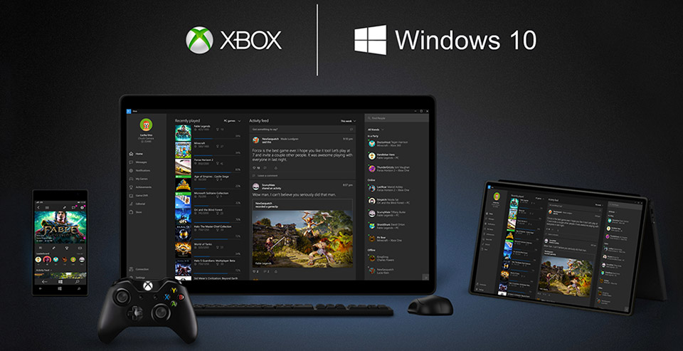 Microsoft Is Learning To Ship PC Games Again