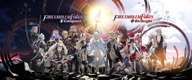 2016 Strategy 01 - Fire Emblem Fates