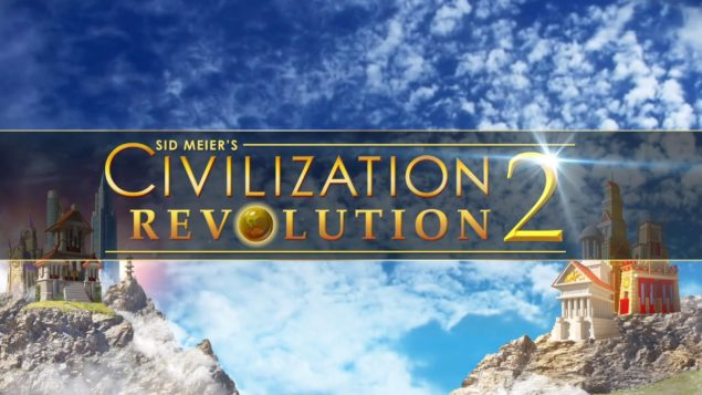 2016 Strategy 02 - Civilization Revolution 2