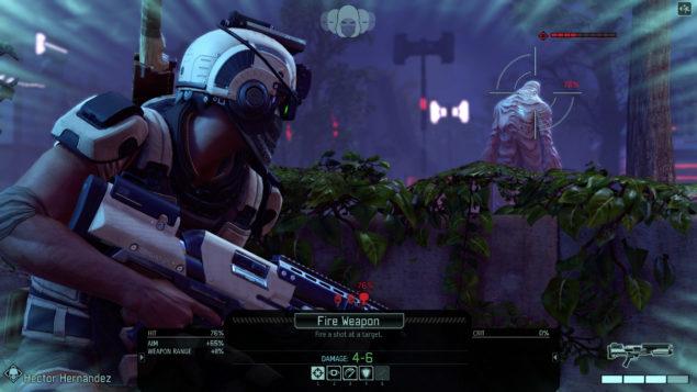 2016 Strategy 04 - XCOM 2