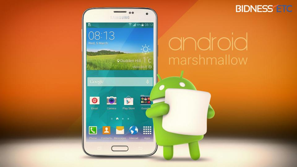 Steps to Flash Marshmallow ROM for Note 3 N9005