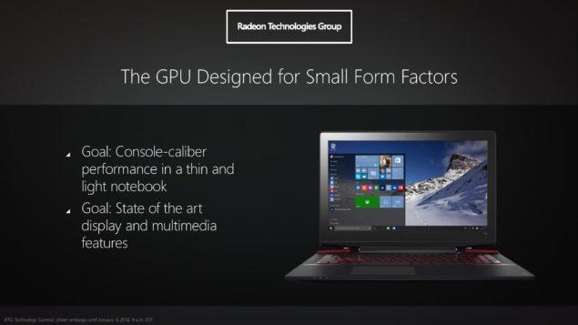 AMD Polaris 14