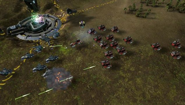 Ashes of the Singularity - 01