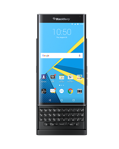 BlackBerry Priv 2