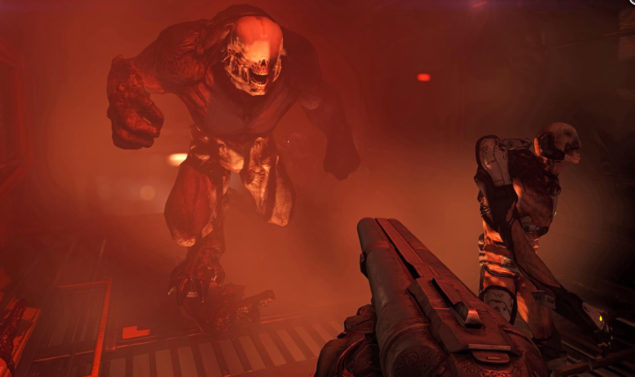 Doom screens 5