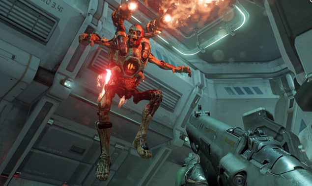 Doom screens 8