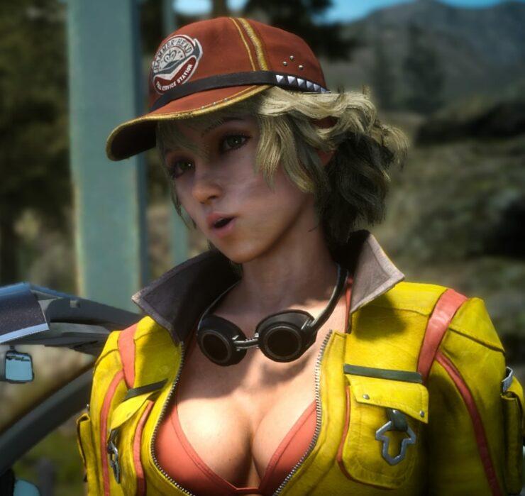 Final Fantasy XV Update 1.30