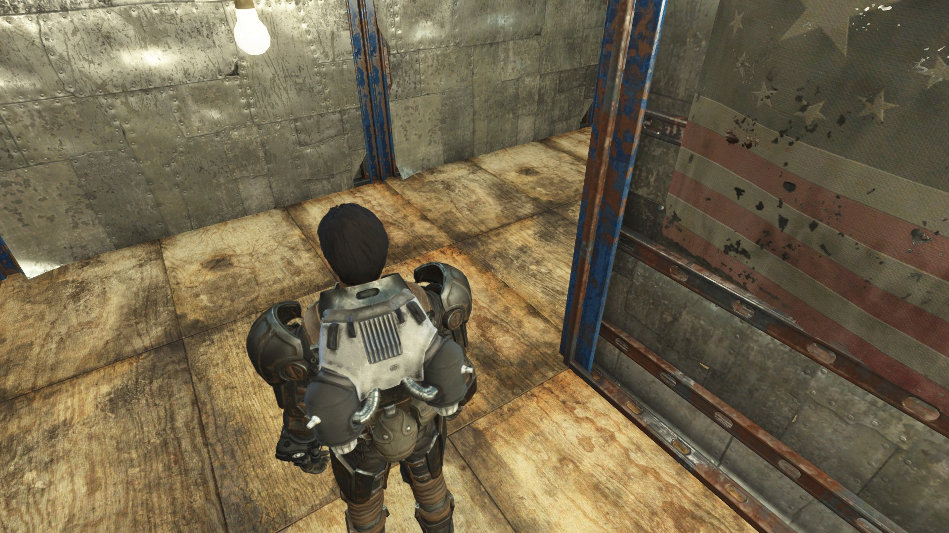 32d9884fa15e Fallout 4 New Mod Allows Players To Use Jetpack Even Without Power Armor