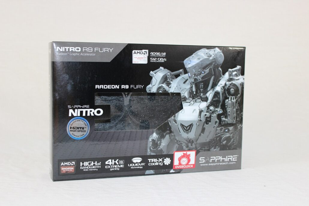 Sapphire Nitro Radeon R9 Fury Review  U2013 Test Setup And Nitro Fury Up Close  U2013 Wccftech