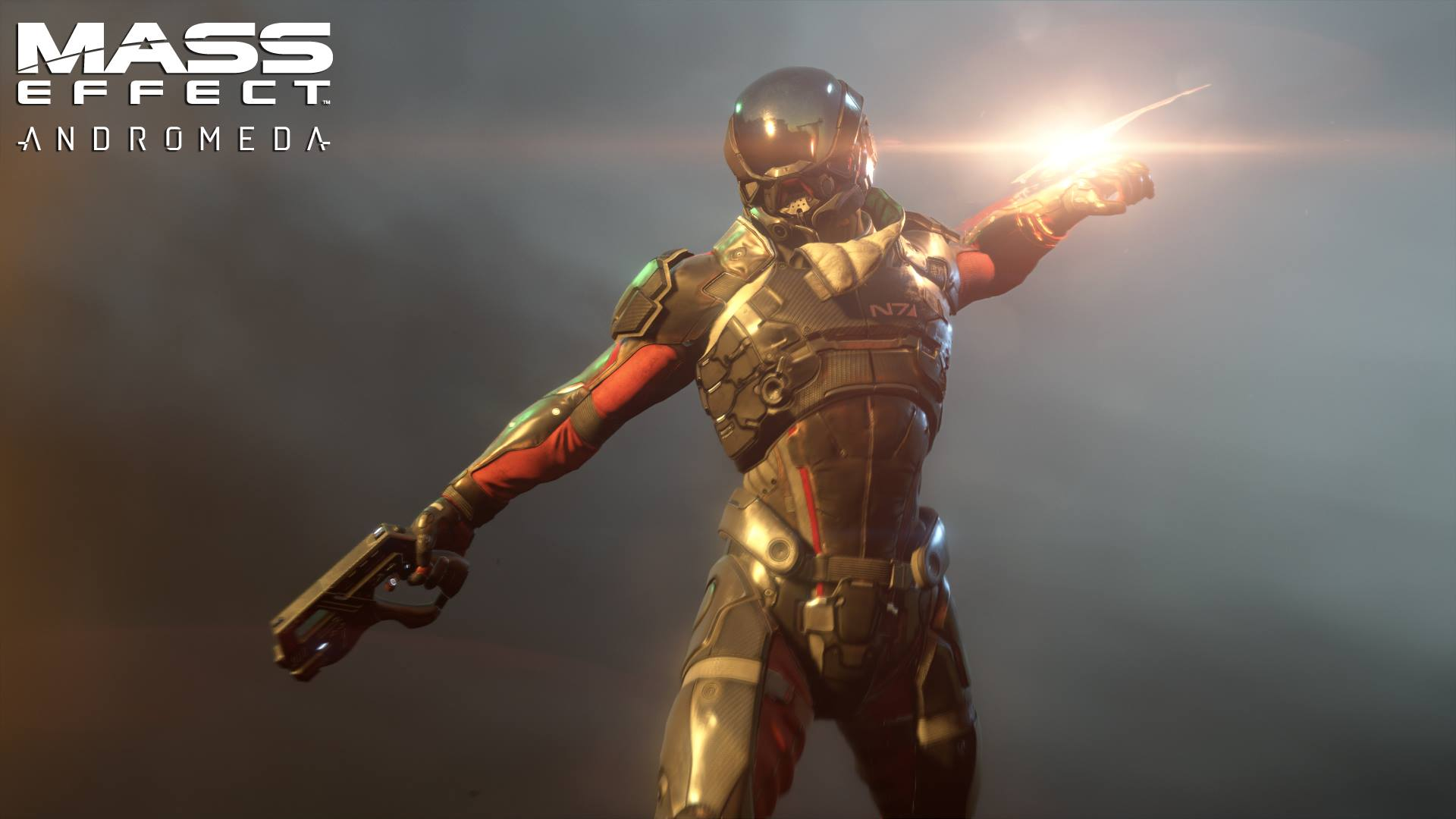 'Mass Effect Andromeda' Sequel Issues May Leave All Its ...