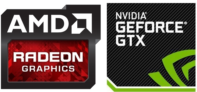 NVIDIA-AMD