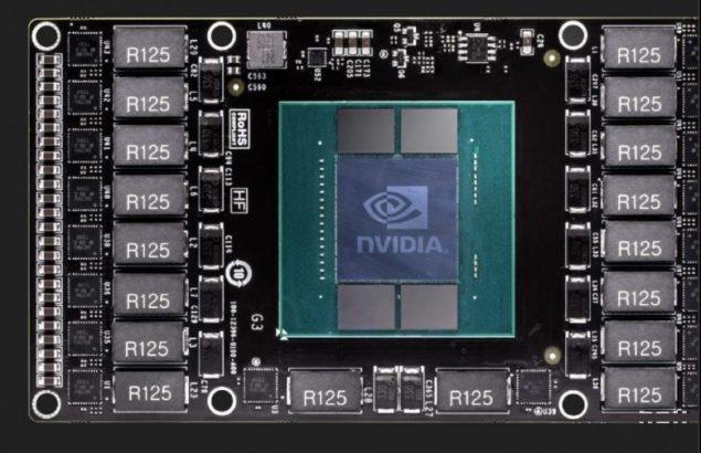 NVIDIA-Pascal-GPU-Module