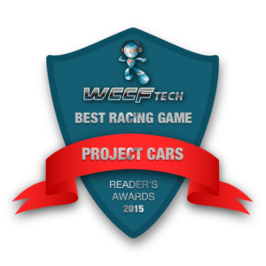 Project Cars readers