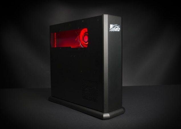 Radeon R9 Fury X2 VRLA