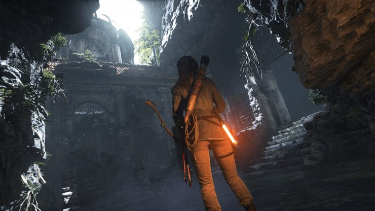 Rise of the Tomb Raider Gets DX12 & VXAO Patch