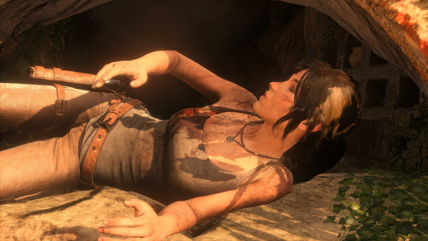 Rise of the Tomb Raider 20 year celebration PS4 PC Xbox One