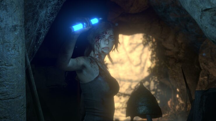 Rise of the tomb raider patch