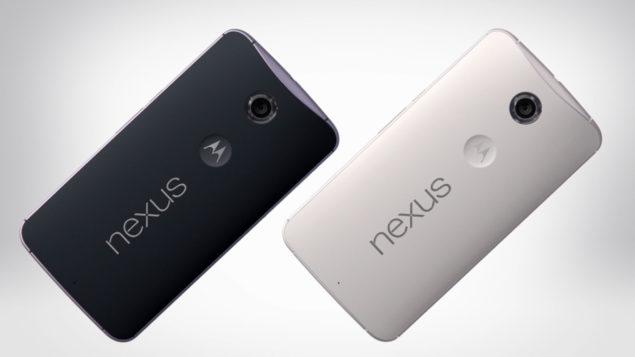 nexus 6 mmb29s android 6.0.1