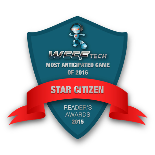 Star citizen readers