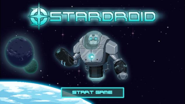 StarDroid