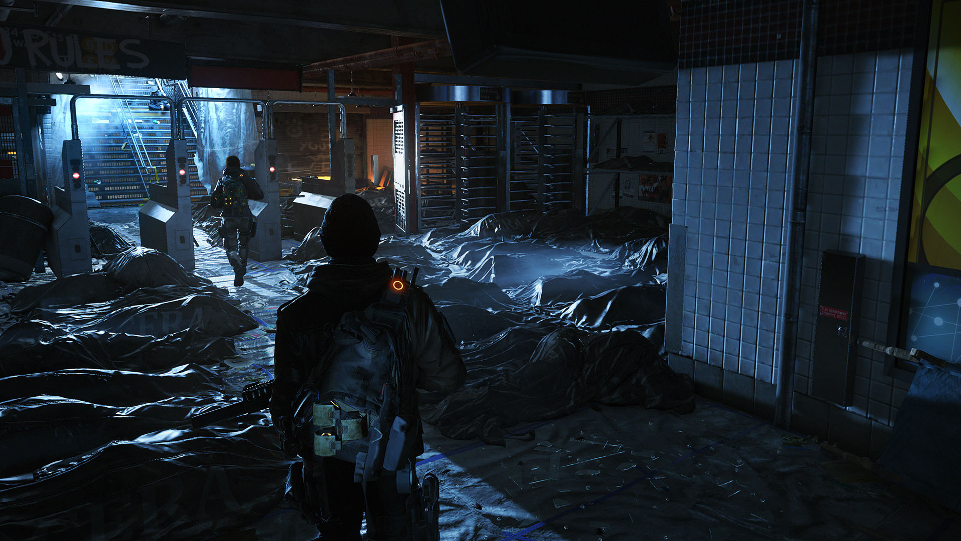 The Division To Receive Post-Launch Content; DLC Detailed